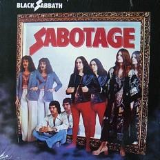 Виниловая пластинка Black Sabbath - Sabotage
