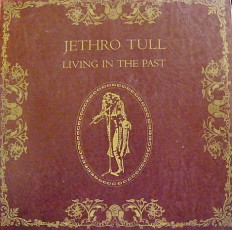 Jethro Tull - Living in the past /US// 2lp