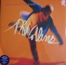 Виниловая пластинка Phil Collins - Dance into the light /EU/