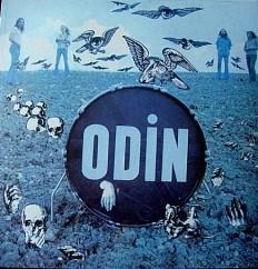 Виниловая пластинка ODIN - ODIN /EU/