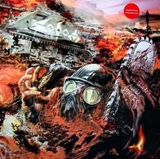 Виниловая пластинка Sodom - In war and pieces /EU/