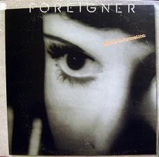 Foreigner - Inside information /PL/