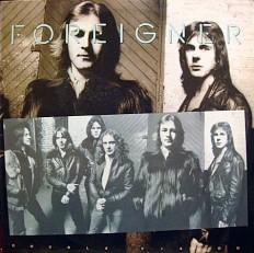 Виниловая пластинка Foreigner - Double vision /US/