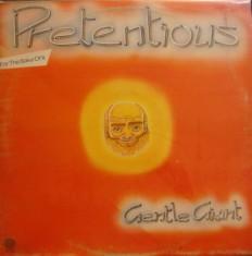 Виниловая пластинка Gentle Giant - Pretentiolis /G/ 2lp