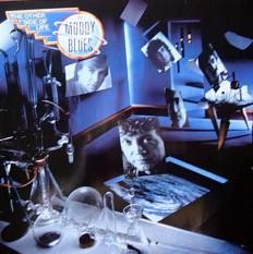 Виниловая пластинка Moody Blues - The other side of life /G/