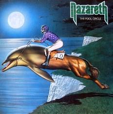 Виниловая пластинка Nazareth - Fool Circle /G/ insert