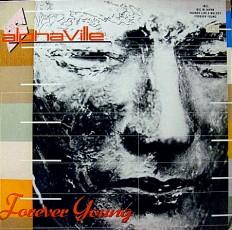 Alphaville - Forever young /G/