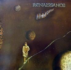 Виниловая пластинка Renaissance - Illusion /G/