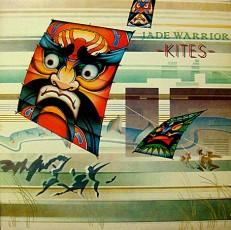 Виниловая пластинка Jade Warrior - Kites /US/