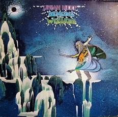 Uriah Heep - Demons and wizards /G/