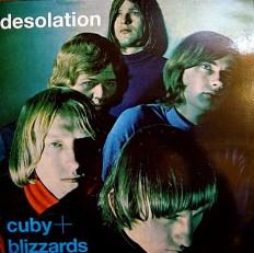 Cuby+Blizzards - Desolution  /EU/