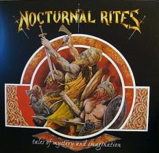 Виниловая пластинка Nocturnal Rites - Tales of myster yand imagination /EU/