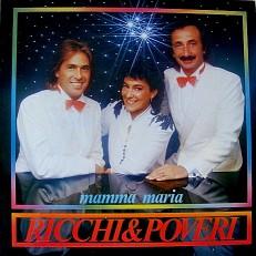 Ricci & Poveri - Mamma Maria /G/