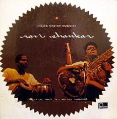 Ravi Shankar - Indias master /En/