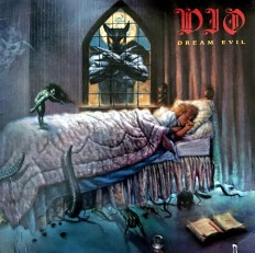 Dio - Dream evil /US/