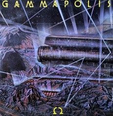 Omega - Gammapolis /Hu/
