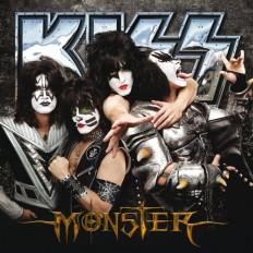 KISS - Monster /EU/En/