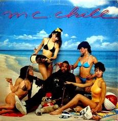Виниловая пластинка M.C. Chill - M.C. Chill /US/