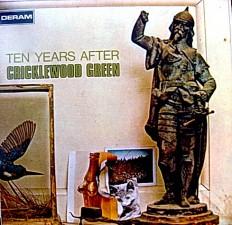 Ten Years After - Cricklewood Green /EN/ 1970