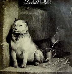 Pavlovs dog - Pampered mental /NL/