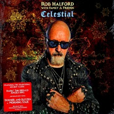 Rob Halford With Family & Friends - Celestial/ EU/