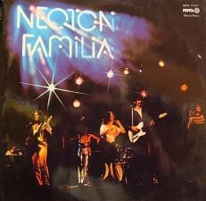 Виниловая пластинка Neoton Familia  - Csak a zene/H/