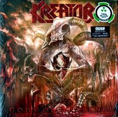 Kreator - Gods Of Violence /EU/ 2lp