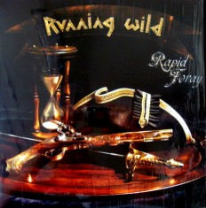 Running Wild - Rapid Foray /EU/