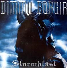 Dimmu Borgir - Stormblåst  /g/