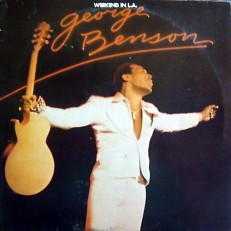 Виниловая пластинка George Benson - Weekend in L.A. /2LP
