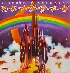 Виниловая пластинка Rainbow - Rainbow /En/ A2/B2
