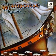 Warhorse - Red Sea /Aus/