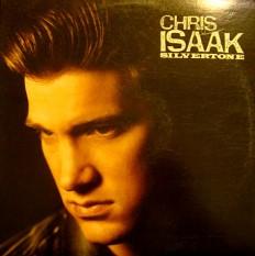Виниловая пластинка Chris Isaak - Silverstone /US/
