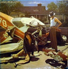 Sparks - Indiscreet /US/ 1 press
