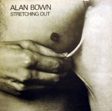 Alan Bown - Stretching out /En/