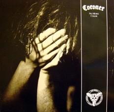 Coroner - No more color /G/ 1 press