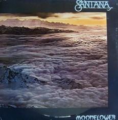 Виниловая пластинка Santana - Moonlower /US/ 2LP