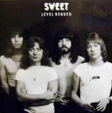 Sweet - Level headed /En/ 1 press