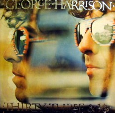 George Harrison - Thirty three & 1/30 /US/ 1 press