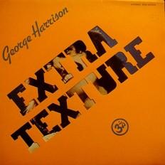 George Harrison - Extra texture /Jap/