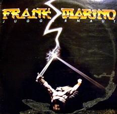 Frank Marino - Juggernaut  /En/