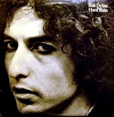 Bob Dylan - Hard rain /US/