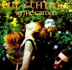 Eurythmics - In the garden /US/