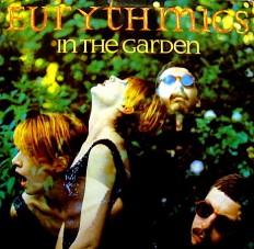 Виниловая пластинка Eurythmics - In the garden /US/