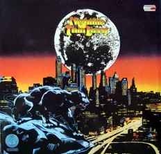 Thin Lizzy - Nightlife /G/