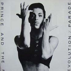 Prince And The Revolution - Parade /G/