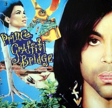 Prince - Graffiti Bridge /G/