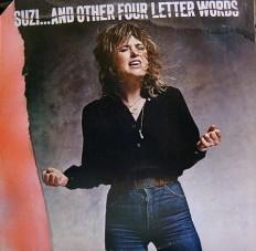 Виниловая пластинка Suzi Quatro - Suzi...and other.../US/