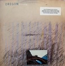 Oregon - Crossing /US/