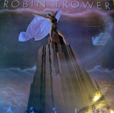 Robin Trower - Passion /US/